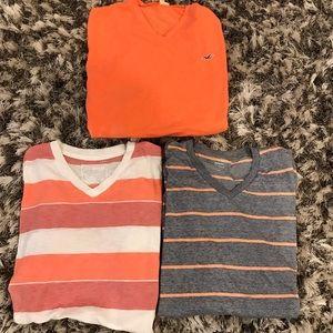 Other - 3 Men T-shirt's